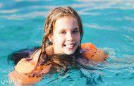 شنا کردن چه فایده ای برای بدن ما دارد؟