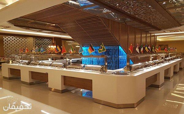 پرفروشترین رستورانهای تهران در تخفیفان، ویژه هفته سوم شهریور ۹۷