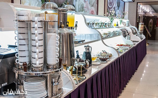پرفروشترین رستورانهای تهران در تخفیفان، ویژه هفته چهارم شهریور ۹۷