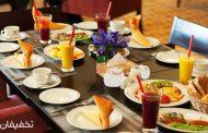 پرفروشترین رستورانهای تهران در تخفیفان، ویژه هفته دوم شهریور ۹۷