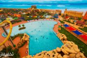 ۴ پارک آبی هیجان انگیز در ایران که حتما باید تجربه کنید