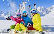 ۶ پیست اسکی در تهران که اسکی بازان حرفهای به آنجا میروند