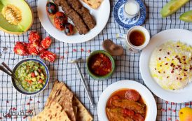 سفر با طعم غذاهای ایرانی، بهترین مقاصد برای عاشقان خوراکیها