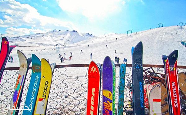 با پیست اسکی آبعلی ، قدیمیترین پیست اسکی ایران بیشتر آشنا شوید