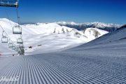 پیست اسکی توچال: نزدیکترین پیست اسکی به تهران