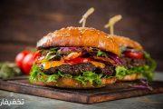 ۱۰ نکتهای که برای درست کردن یک همبرگر خوشمزه باید بدانید
