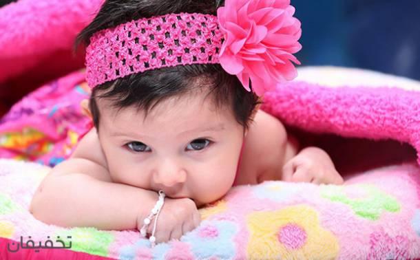 آتلیه تخصصی کودک و بارداری اشراق فیلم