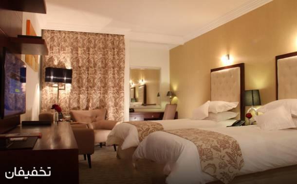 هتل سورینت مریم کیش
