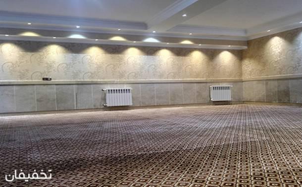 هتل آپارتمان باران مشهد