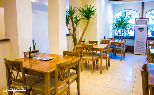 رستوران کاتوس