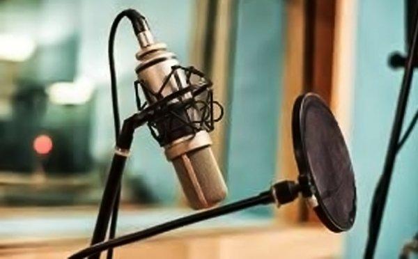 ۸۰% تخفیف کارگاه گویندگی و تهیه کنندگی رادیوی اینترنتی
