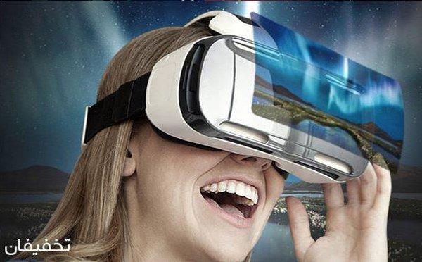 ۵۲% تخفیف تجربه ی استفاده از عینک واقعیت مجازی در ایستگاه هیجان قم