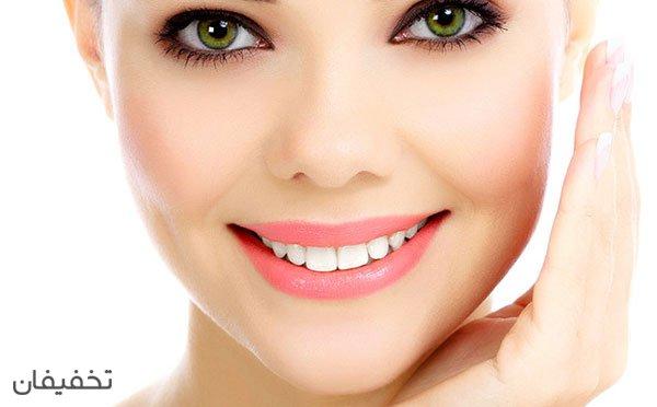 ۹۰% تخفیف لیزر موهای زائد Diode olive در مرکز پوست و موی مارال